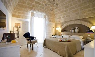 Hotels mit Charme Apulien