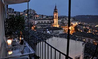 Staedtehotels Apulien