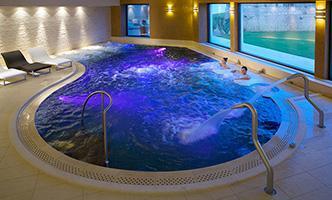 Spa Hotels Puglia