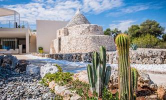 Luxury Villas Puglia